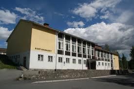Nessodtangen Skole Og Samfunnshus