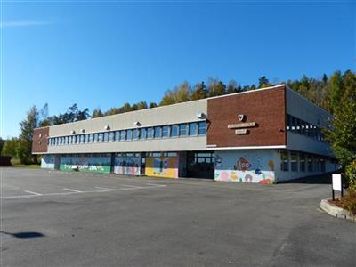 Ramnes Skole